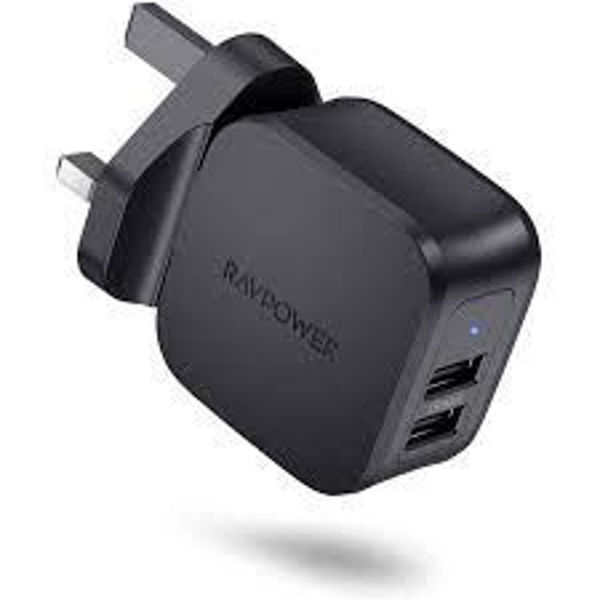 rp-pc121-ravpower-prime-17w-2-port-uk-black-usb-wall-charger-of
