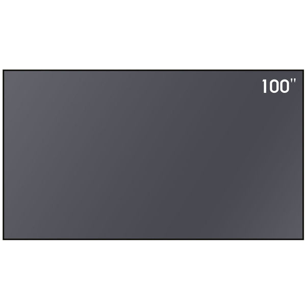 """Mi Ambient Light Rejecting Projector Screen 100"""" (screen for the projector)"""